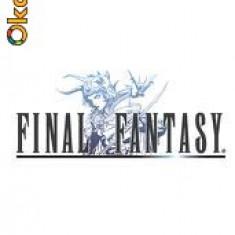 Final Fantasy PSP - Jocuri PSP Square Enix