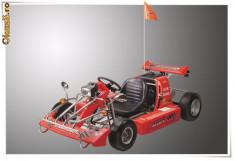 ATV - Vand schimb KART SMC F100 NOU! Lichidare de stock! PROMOTIE!