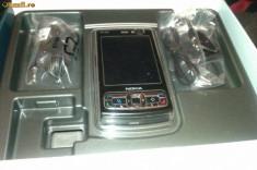 Telefon mobil Nokia N95 - Nokia N95 8 Gb, stare perfecta, codat VODAFONE