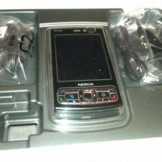 Nokia N95 8 Gb, stare perfecta, codat VODAFONE - Telefon mobil Nokia N95