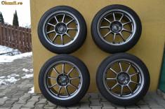 Jante aliaj - JANTE OZ ALLEGERITA HLT Titanium Tech de 17 pt. BMW E46
