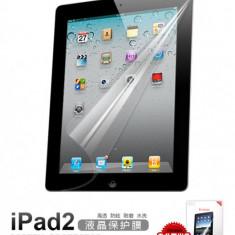 Folie Profesionala Transparenta Apple iPad 2 New iPad 3 4 by Yoobao made in Japan Originala - Folie protectie tableta