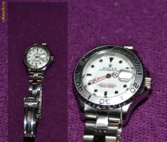 Ceas de Dama Rolex, Lux - sport, Analog, Inox - Ceas Rolex