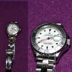 Ceas Rolex - Ceas dama Rolex, Lux - sport, Inox, Analog