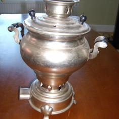 Metal/Fonta - SAMOVAR