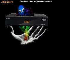 Receiver satelit - Vand receptoare satelit SD sau HD