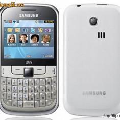 Telefon Samsung, Neblocat, Clasic - Samsung ch@t335