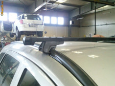 Bare Auto transversale - Bare transversale Opel Astra H Caravan