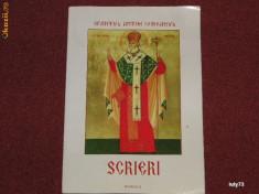 Carti Crestinism - Sfantul Antim Ivireanul - Scrieri