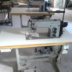 Masina de cusut industriala Durkopp 271 liniar 1 ac