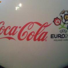 Minge fotbal, Gazon - Vand MINGE UEFA EURO 2012 Ciprian Marica in orasul CRAIOVA