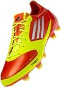 Adidas F50 ADIZERO 2012  Ghete Fotbal Cu Dispozitiv Model Purtat De
