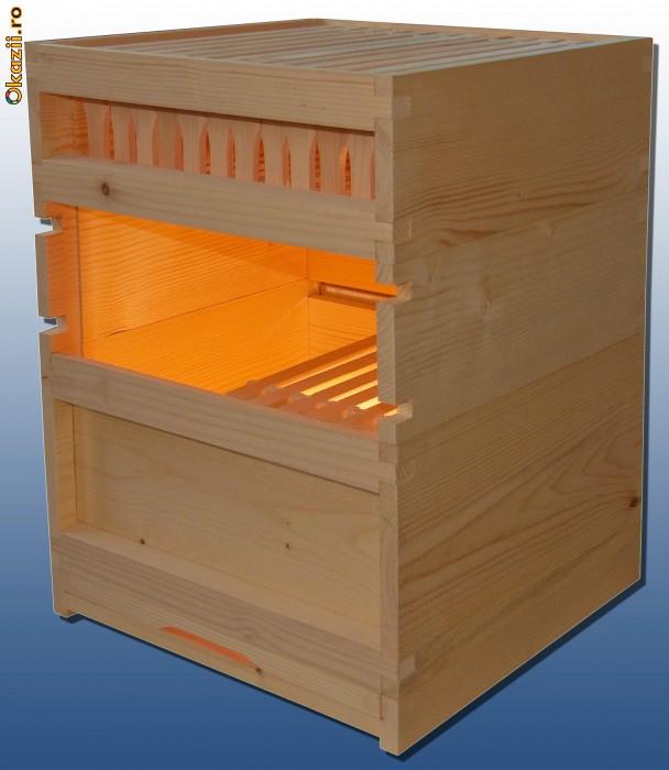 Accesorii apicole foto mare