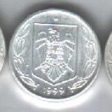 TREI MONEZI 500 LEI, UNA CU ECLIPSA - Moneda Romania
