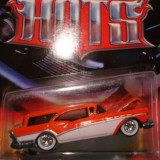 1/64 Buick 1957-hot wheels ULTRA HOTS - Macheta auto