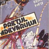 Hans Hellmut Kirst - PRETUL ADEVARULUI, Roman politist - Carte de aventura
