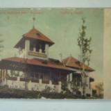 BUCURESTI - Expozitia Nationala 1906 Ospataria Regala