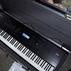 Sintetizator-pian electronic-sampler Kurzweil K2500X sau schimb cu motocicleta BMW R8O R9O R1OORT - Orga