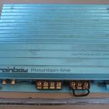 Amplificator Rainbow mountain-line - Amplificator audio, 121-160W