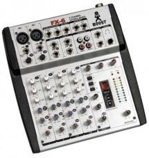 Mixer audio ieftin si de calitate foto