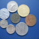 Lot 8 monede straine diferite (12)