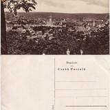 Turda ( jud. Cluj ) - Vedere generala, Necirculata, Printata