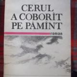 ELENA GRONOV MARINESCU , CERUL A COBORAT PE PAMANT