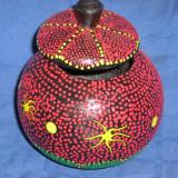 BOL DECORATIV 20 RON - Sculptura