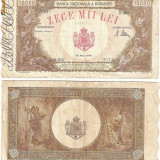 10.000 Lei - 28 Mai 1946 (stare foarte buna)