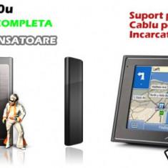 """Gps Mio Technology MIO 330u 4, 3 """" Europe Plus, Toata Europa, Redare audio: 1, Touch-screen display: 1, Kit auto: 1"""