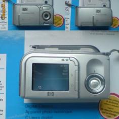 Camera foto HP E327 - Aparat Foto compact HP