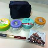 Make-up - Set cadou pentru femei