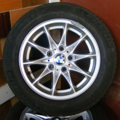 Jante BMW 16