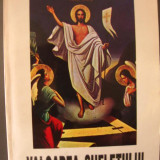 Carte veche - Valoarea sufletului - Ilie Cleopa