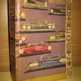 P. Teodorescu, V. Dumitrescu - Indrumatorul automobilistului - Carti auto