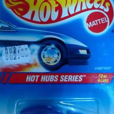 HOT WHEELS- VAMPYRA -++2000 DE LICITATII !! - Macheta auto Hot Wheels, 1:64