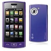 Telefon LG GM360 Camera 5 Megapixel, 3.0 inch Full Touch Screen, VAND foto