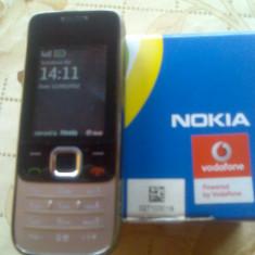 Telefon Nokia, Vodafone, 2'', Clasic, 2 MP, Micro SD - Vand Nokia 2730 Classic