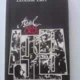 Leonida Lari - Anul 1989 - Carte poezie