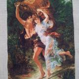 Chemarea dragostei - Goblen
