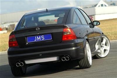 Spoiler Spate Opel Vectra b Bara Spate Opel Vectra b