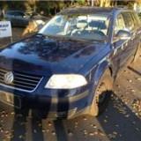 Dezmembrari Volkswagen - Dezmembrez vw passat din 2002 1.9 td