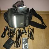 Camera foto-video Panasonic NV-GS35