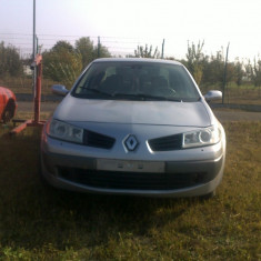 Dezmembrari Renault - Dezmembrez Renault Megane 2 an 2008 motor 1.9dci 136cp in 6 viteze orice piesa motor, cutie, caroserie