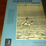 Revista vanatorul si pescarul sportiv - martie 1963