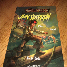 jack sparrow rob kidd pdf
