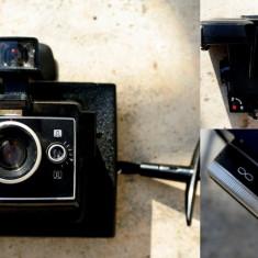Aparat de fotografiat Vintage Polaroid Colorpack 82 Land Camera - Aparat Foto compact Polaroid