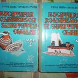 Bucataria romaneasca si sanatatea omului(2 volume)/carte de bucate-TUDOR MANTA, GHEORGHE STEFAN