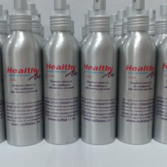 Spray Healthy Air Antibacterian pentru aerul conditionat
