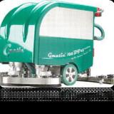 Masina de spalat cu presiune - Masina de spalat in Supermarket-uri, construita integral si manual din Inox . DETALII TEHNICE LA CERERE.